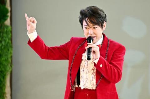 阿部サダヲ『俺の家の話』ゲストで歌声披露 長瀬智也&宮藤官九郎と16年ぶりタッグ