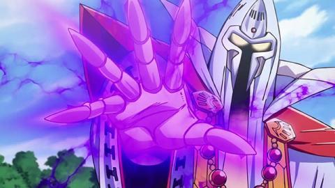 """『ダイの大冒険』ミストバーン、フレイザードに""""最強の鎧""""与える 【第20話】"""