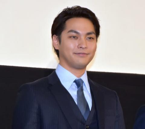 柳楽優弥、海外合作映画で初主演 KENTARO監督との出会いに感謝「僕の中で大きなこと」