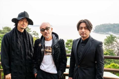 映画『ゾッキ』ゆかりの愛知県蒲郡市で各種イベント開催