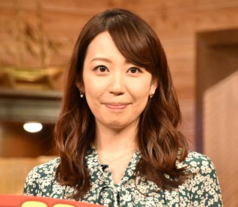 テレ東・須黒清華アナ、第1子男児出産を報告「皆様には感謝の気持ちでいっぱいです」