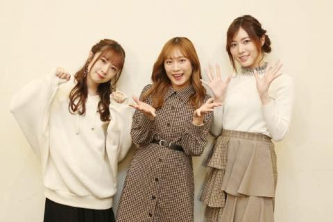 SKE48松井珠理奈・高柳明音卒コン4月に決定 日本ガイシホール2days