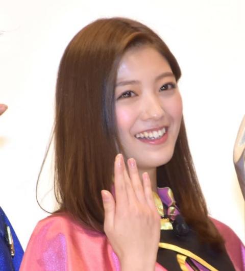 キラメイピンク・工藤美桜、祭りシーンの撮影で夏実感「みんなで屋台飯を」