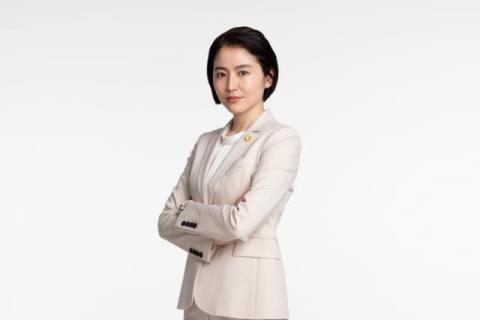 長澤まさみ『ドラゴン桜』に凱旋出演「青春が詰まった作品」 弁護士役で教え子を導く