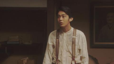 【おちょやん】倉悠貴、好きなのに反発するヨシヲを演じて「泣きそうだった」