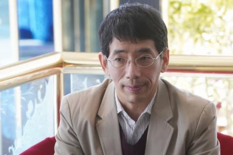 野間口徹『監察医 朝顔』出演に「感涙です」