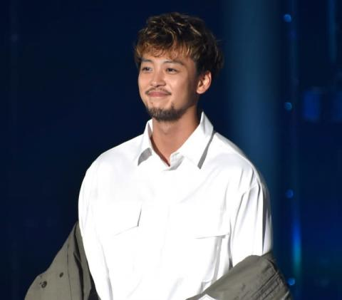 【TGC2021SS】竹内涼真、主演ドラマをアピール「良い宣伝になる」とニヤリ