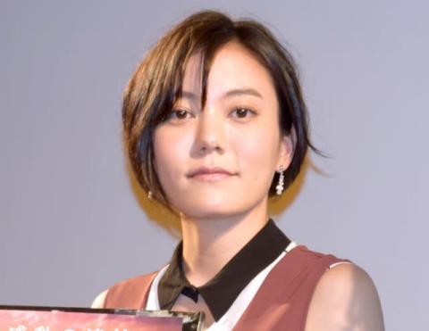 鈴木杏、芸術選奨文部科学大臣新人賞を受賞 「熱量は、いま特筆すべきもの」と称賛