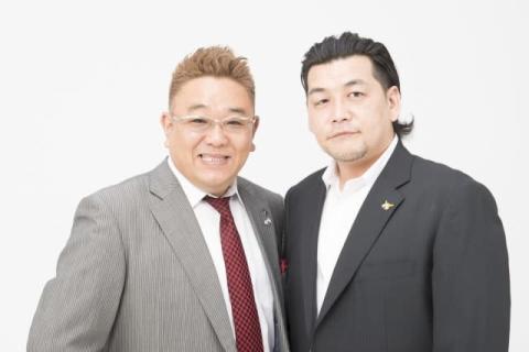 サンドウィッチマン、東日本大震災10年の3・11に『ANN』担当「月日を思いながら、笑いある放送に」