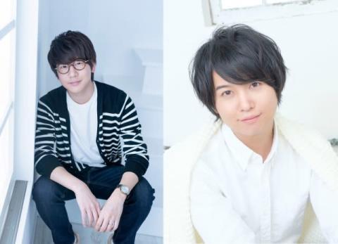 アニメ『灼熱カバディ』追加キャストに花江夏樹&斉藤壮馬 本PVも公開