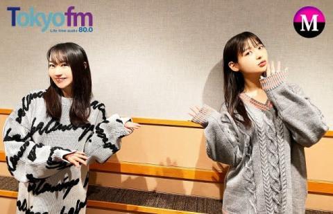 上坂すみれ、水樹奈々のラジオで「昭和女子会」開催 濃厚かつ人情味あれふるトーク