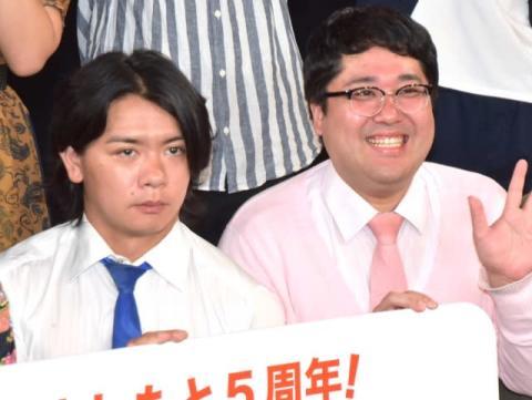 野田クリスタル、新生『R-1』王者ゆりやんを祝福「また二冠が誕生しました」 上沼恵美子への謝罪も