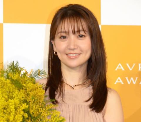 """大島優子、AKB48で""""度胸""""身につく「他の人に譲っている気持ちではいられない」"""