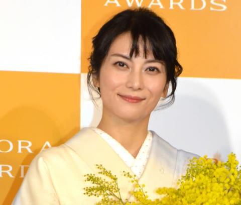 """柴咲コウ、""""北海道生活""""で心にゆとり「モチベーションになる」"""