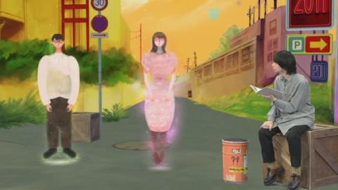 「怖い」「もう忘れたい」 尾崎世界観、東北の若者と語り合う震災特番でMC