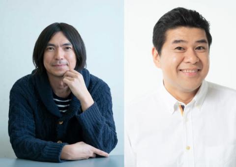 TOKYO MXが異例起用 『5時夢』と『バラダン』でMC相互トレード