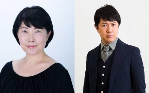 映画『100日間生きたワニ』池谷のぶえ&杉田智和が両親役で声の出演