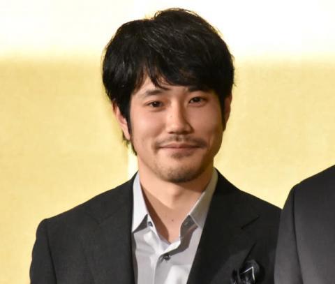 松山ケンイチ、怖い役で共演者と話せず「しゃべりたかった」