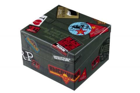 漫画『ブラック・ラグーン』20周年記念のBOX発売 コミックスは限定カバー仕様