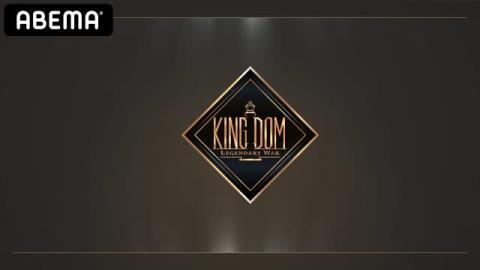 K-POP界の王座を懸け人気ボーイズグループ6組が激突 『KINGDOM』ABEMAで配信決定