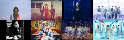『CDTVライブ』4時間SP出演第1弾 上白石萌歌がTV初歌唱 乃木坂4期生、NiziU新曲フルで