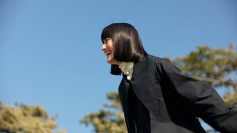 """橋本愛、悩み抱える中学生と1ヶ月の""""交換日記""""「勇気をもらいました」"""