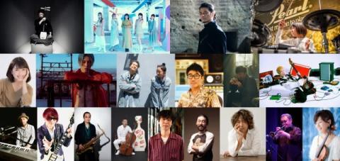 『日比谷音楽祭』有観客&生配信で2年ぶり開催へ ドリカム、桜井和寿ら出演決定