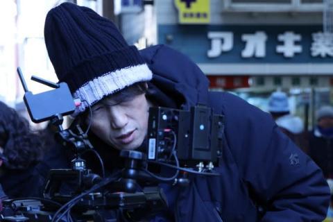 上西雄大監督、ロンドン映画祭で2年連続2冠の快挙