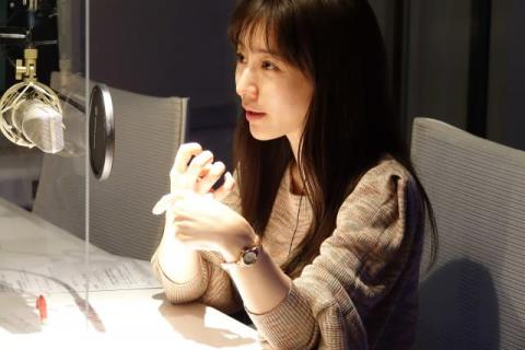田中みな実、ジェーン・スー原作ドラマ出演 ラジオお悩みコーナーにアナ役で登場「大変光栄です」