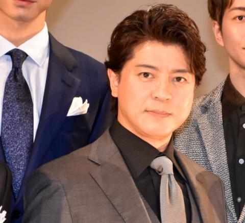 上川隆也、スペクタル時代劇が再演「新鮮な気持ちで臨む」