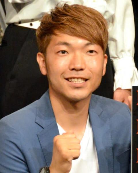 アキナ・秋山賢太に第1子女児誕生「たまらないです。天使です」