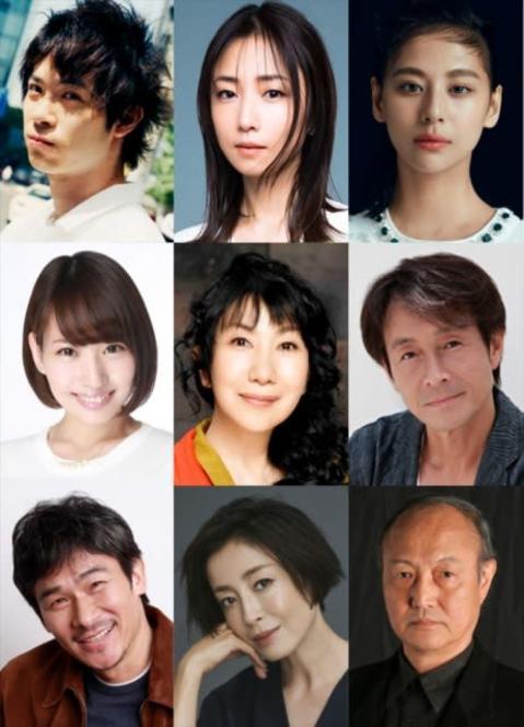 山田孝之主演『全裸監督 2』新キャストに宮沢りえ、西内まりや、増田有華ら