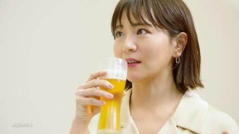 大橋未歩、ビールがおいしく感じたのはテレ東退社後「ビール=仕事のイメージだった」