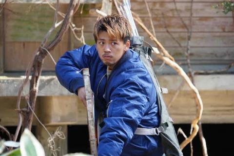"""中条あやみに""""ゾンビ化""""危機?『きみセカ』Season2の予告編解禁"""