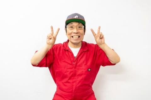 """パンクブーブー佐藤、ガンプラは「自分育てロールプレイングゲーム」  """"根気""""が必要なのはお笑い賞レースと同じ"""