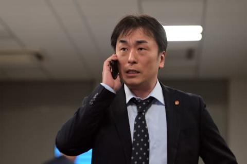 スネ夫声優・関智一、テレ朝ドラマ『桜の塔』出演決定 捜査一課長役で「ドッキリかと」