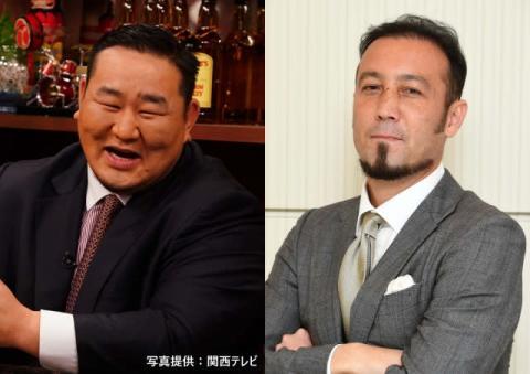 サッカー好きの朝青龍『日本×モンゴル』で副音声「夢のような話」