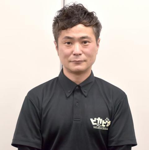吉本と契約解消から2年…カラテカ入江、清掃会社の社長業に奮闘中 多くの人への感謝と葛藤
