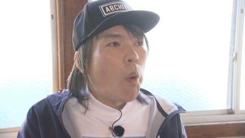 "LUNA SEA真矢&里崎智也が""ドッペルゲンガー相席"" 千鳥が猛抗議「似てないやん!」"