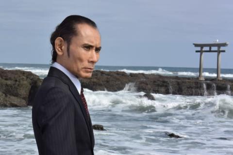 片岡鶴太郎、天国の岡江久美子さんに誓う「シリーズが続く限り…」 長年夫婦役で共演