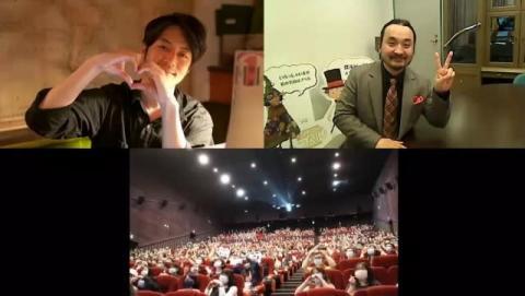 『プペル』海外進出で西野亮廣が感謝「明るいニュースがお届けできるように」