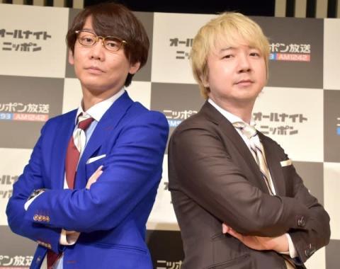 【ANN0連続インタビュー】三四郎、ラジオは活動のベース 今年の目標は「1部に返り咲き」
