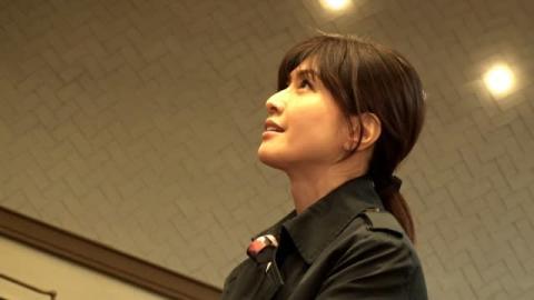 内田有紀、建築マニアの一面チラリ 美術番組『新美の巨人たち』に初登場