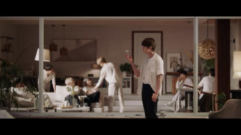 BTS、back numberとのコラボ曲「Film out」MVで繊細な表現 半日で1800万再生突破