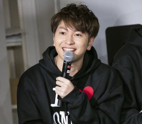 """元・超特急""""コーイチ""""吉野晃一、昨年10月に一般女性と結婚 今年2月には第1子男児が誕生"""