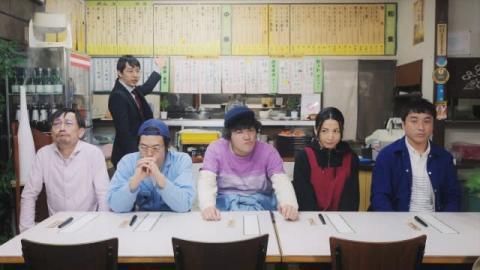 """ムロツヨシ主演ドラマに""""アナザーストーリー"""" 上中里&霞ヶ関の続編"""
