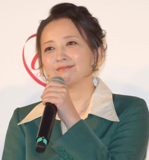 高橋由美子、一般男性との結婚を報告「皆様への感謝を忘れず活動を続けてまいります」