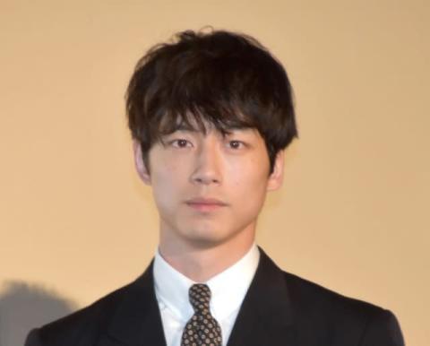 坂口健太郎、初主演ドラマの劇場版公開に感慨「ありがたい経験」