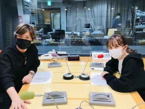 森久保祥太郎、ももクロ百田のラジオドラマ企画に登場 5役に挑む