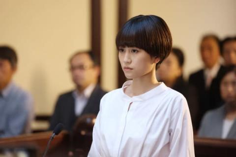 前田敦子、幼児虐待で起訴された母親役 『イチケイのカラス』ゲスト出演